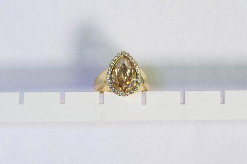 Ring Marbella accessoires Florentini